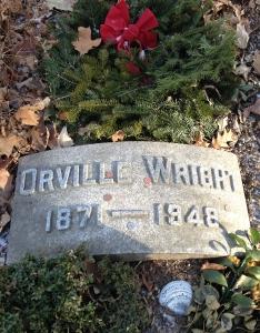 OrvilleHeadstone